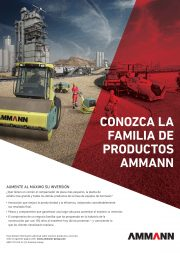 Ammann Advert Carreteras 2do Tri 2016