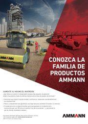 Ammann Advert Carreteras 2do Tri 2016
