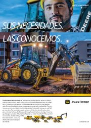 John Deere Advert Carreteras 2do Tri 2016
