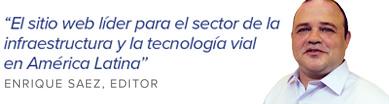 Carreteras Pan-Americana Editor