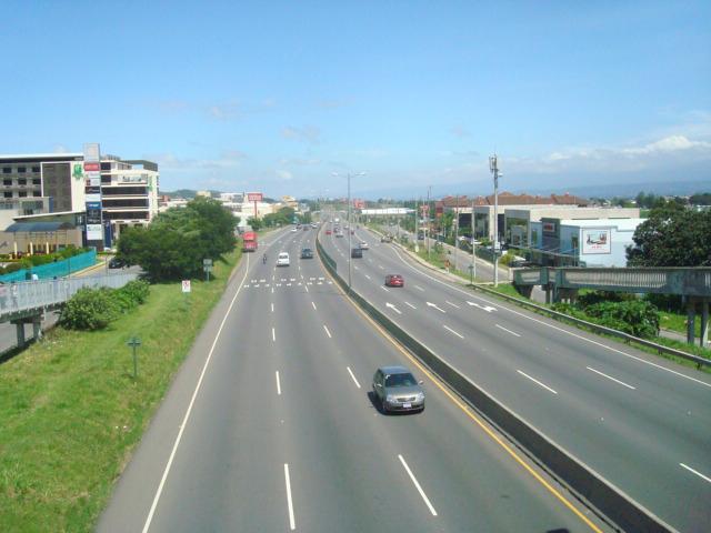 Costa Rica avanza en su proyecto vial San José-San Ramón