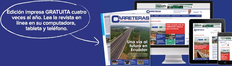 Carreteras Pan-Americana