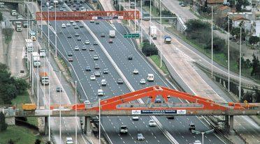 Argentina duplicará la cantidad de autopistas en cuatro años