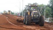 Paraguay ultima el ensanche de la Ruta 8
