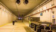 Perú inicia las pruebas en el túnel Gambetta
