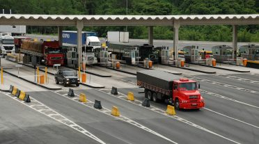 Soluciones de peaje para congestión y polución