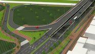 Gran proyecto vial es presentado en Bogotá