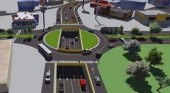 Se aprueba crédito del BEI para infraestructura vial en Managua