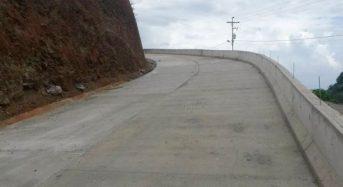 Carretera Nacional de Carayaca será inaugurada en octubre
