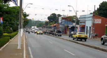 Pronto iniciarán las obras para rutas 2 y 7 en Paraguay