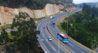 Tercer Carril Bogotá-Girardot logra espaldarazo financiero