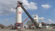 ADM ayuda a beneficiarse de la producción de asfalto