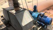 Un nuevo elevador de cubos aumenta la producción en el Medio Oriente