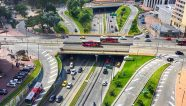 Colombia otorga US$1.400mn para corredores de Transmilenio