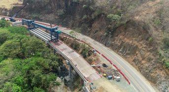 Colombia: Autopista Mar 1 logra cierre financiero
