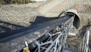 Construyendo un mega túnel en Estocolmo