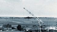 La primera grúa móvil Liebherr cumple 70 años