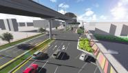 Panamá registra avance del 80 % en Vía Transístmica