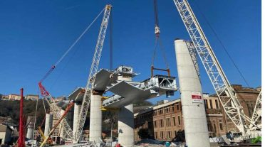 Un puente para el renacimiento de Italia