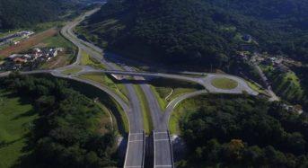 Arteris invertirá casi USD692 millones en Contorno Vial Florianópolis en Brasil