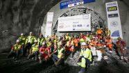 Presentan megaproyecto de túnel en el Tirol