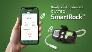 Tecnología para monitorear la madurez del concreto: SmartRock