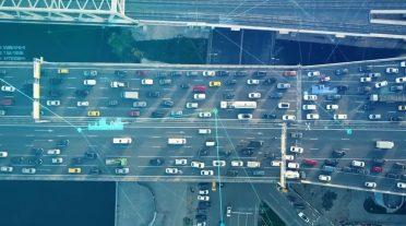 Carreteras inteligentes y digitalizadas que cuidan del conductor
