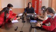 Ecuador define modelo de gestión para operación del Metro de Quito