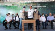 Brasil: Finalizan las obras de pavimentación del tramo de la autopista Transamazonica