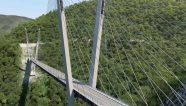 Colombia: Se inicia reconstrucción del nuevo Puente Chirajara