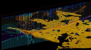 DomainMCF: Nueva tecnología para la geología