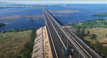 Proyecto Puente Industrial: Concesionaria firma acuerdo a largo plazo
