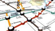 Metro de Santiago realiza exitosa colocación de bonos por USD 650 millones
