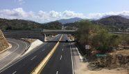 México: Avances del Libramiento Poniente de Acapulco